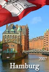 2007 in Hamburg
